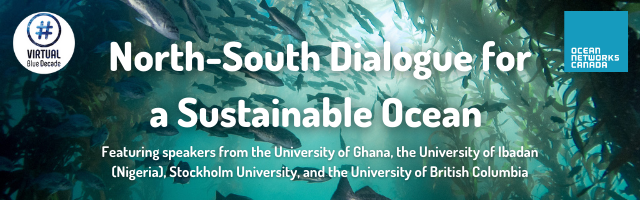 North-South Dialogue for a Sustainable Ocean